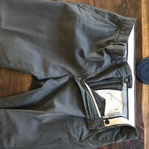 Banana Republic Dawson Chino 32/32